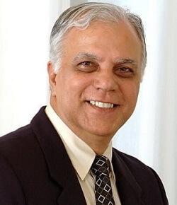 Dr. Devanand Mangharam