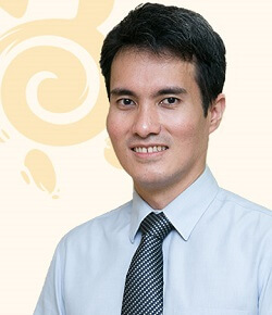 Dr. Diong Colin Phipps