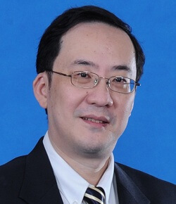Dr. Diong Kok Hui
