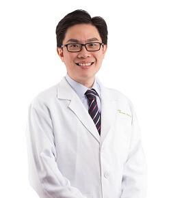 Dr. Donald Ang Swee Cheng