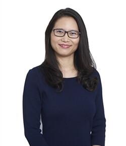 Dr Doris Chow Sze Ying