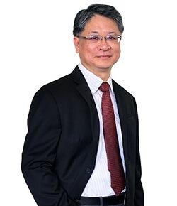 Dr. Edmund Ong Thiam Lock
