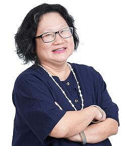 Dr. Emily Goh Man Lee