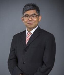 Dr Ewe Teong Wan