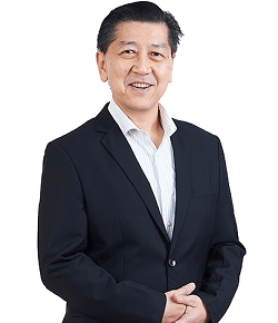 Dr. Fan Kin Sing