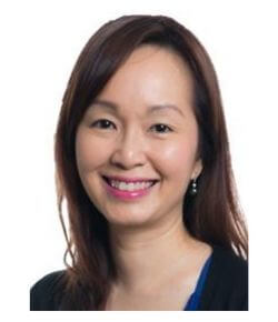 Dr. Fong Mei Yee Audra