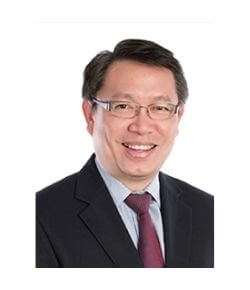 Dr. Fong Yang