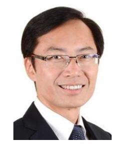 Dr. Fong Yoke Fai