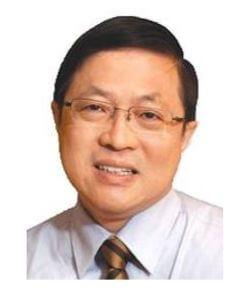 Dr. Foo Kian Fong
