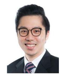 Dr Foo Shuo Min Jonathan