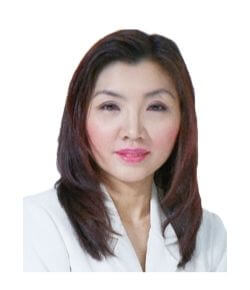 Dr. Foo Siew Hui