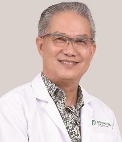 Dr. Francis Weng Keong Yip