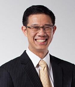 Dr. Francis Wong Yoke Hae