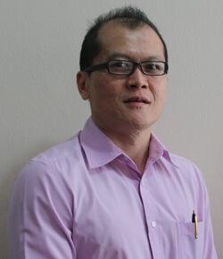 Dr. Gan Kian Seong