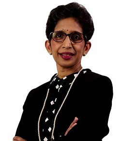 Dr. Geetha Kandavello