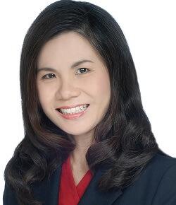 Dr. Germaine Xu Guiqin