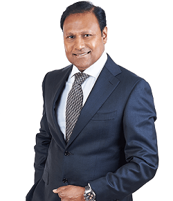 Dr. Ghandhiraj S
