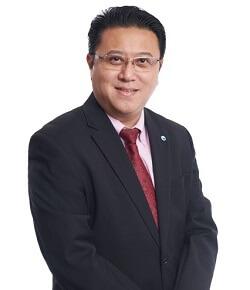 Dr. Git Kah Ann