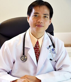 Dr. Goh Eng Leong