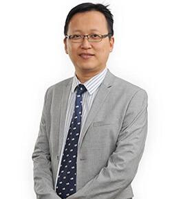 Dr. Goh Heong Keong