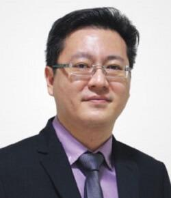 Dr. Goh Kee San