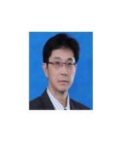 Dr. Goh Khiam Yan
