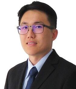 Dr. Goh Kwang Hwee