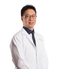Dr. Goh Tiong Meng