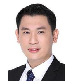 Dr. Guo Wei Qiang Kenneth