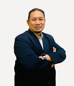 Dr. Hamidon Basri
