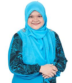 Dr. Hazlita Dato Mohd Isa