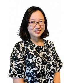 Dr. Heah Sheau Szu