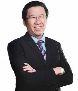 Dr. Hendrick Chia M Yang