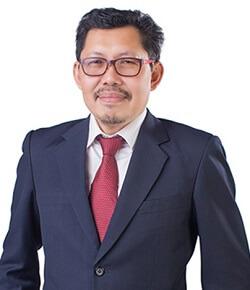 Dr. Hj Abdul Rahman