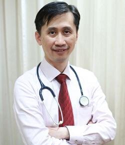 Dr. Ho Chee Khun