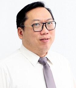 Dr. Ho Chon Hoo