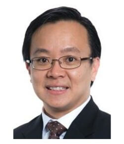 Dr. Ho Choon Kiat