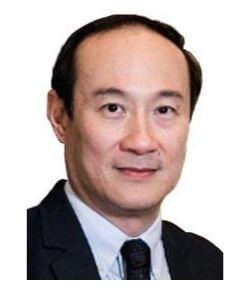 Dr. Ho King Hee