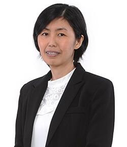 Dr. Hon Sook Kit
