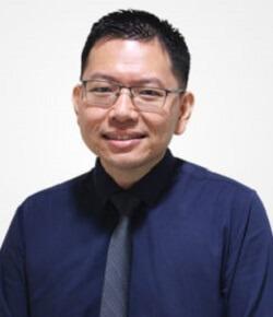 Dr. Hoo Fan Kee