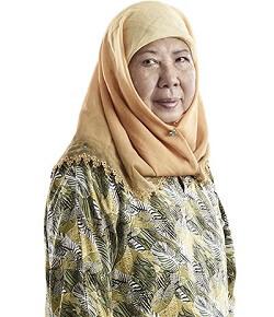 Dr. Indon Bt Lajin