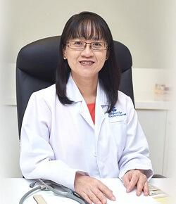 Dr. Irene Looi