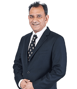 Dr. Jagdeep Singh