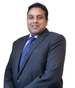 Dr. Jagdish Krishnan