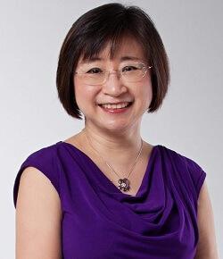Dr. Jane Yap Cheng Hoon