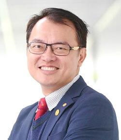 Dr. Jeffrey Lau Ming Jye