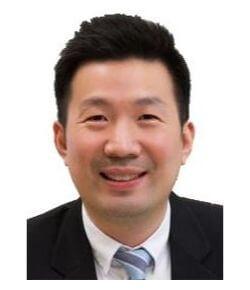 Dr. John Law Lik Muk