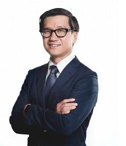 Dr. John Low Seng Hooi