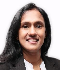Dr. Jothi Shanmuganathan