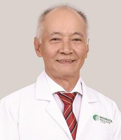 Dr. Lim Kok Chee